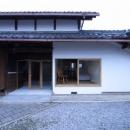 9の住宅事例「古民家再生|久田邸」