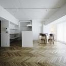 9の住宅事例「中古マンションリノベーション|Y様邸」