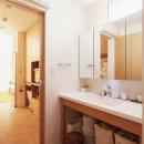 スタイル イズ スティルリビングの住宅事例「wanも楽しいリフォーム2」