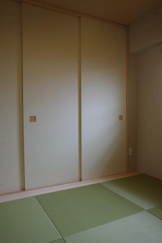 素足がきもちいい家の写真 小上がりスペース