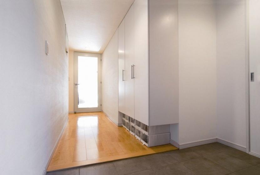 No.19 30代/3人暮らし+犬の部屋 玄関