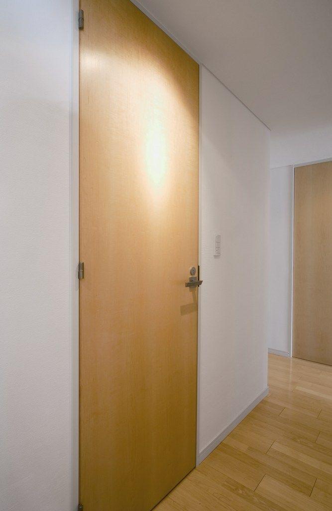 No.19 30代/3人暮らし+犬の部屋 廊下