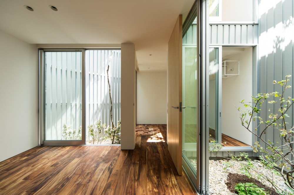鳳の家 (部屋)