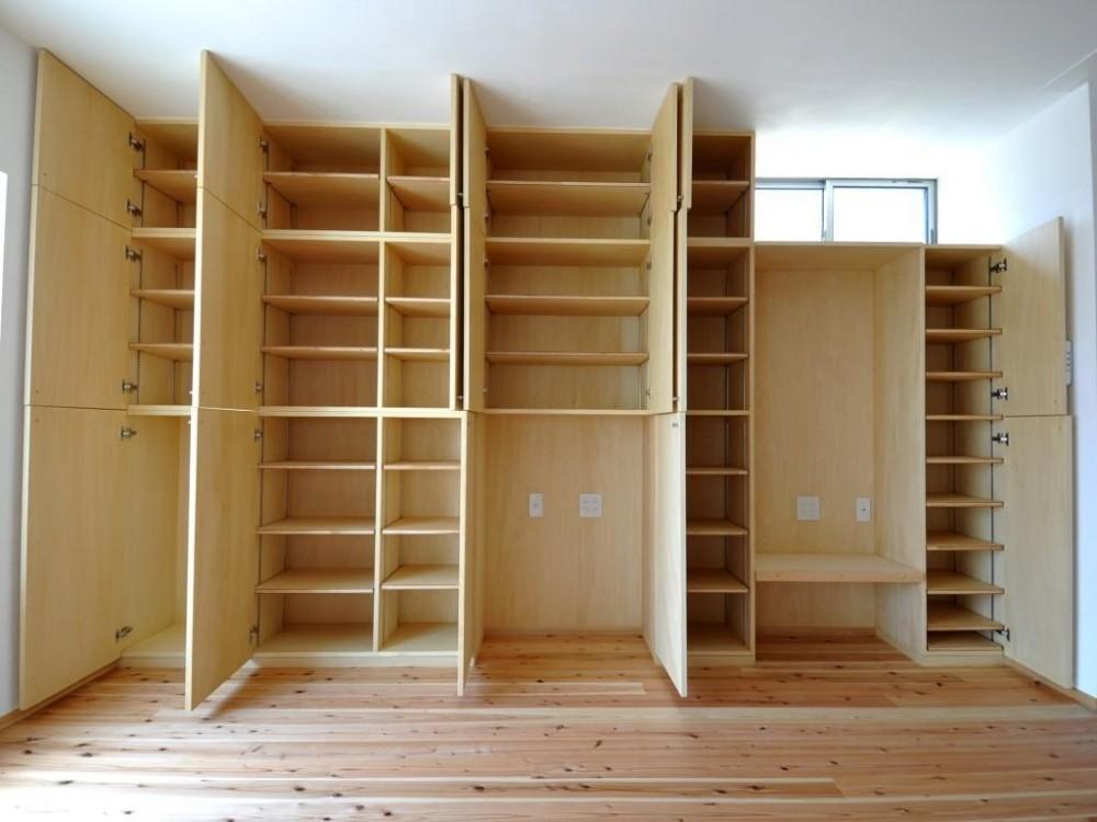 SANO-SANOリビングカンパニー「家事室を持つ家」