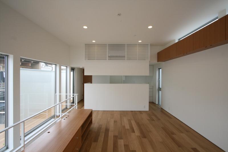 善福寺の家の写真 LDK