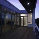山本健太郎の住宅事例「国見の家」