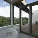 国見の家の写真 バスルーム