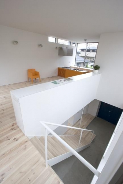 真岡の家 (2階LDK)