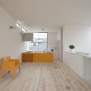 真岡の家の写真 LDK