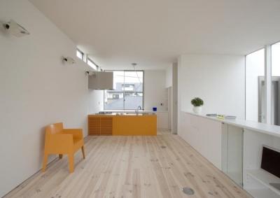 真岡の家 (LDK)