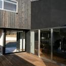 山本健太郎の住宅事例「守谷の家」
