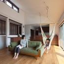 堺 武治の住宅事例「春日の家」