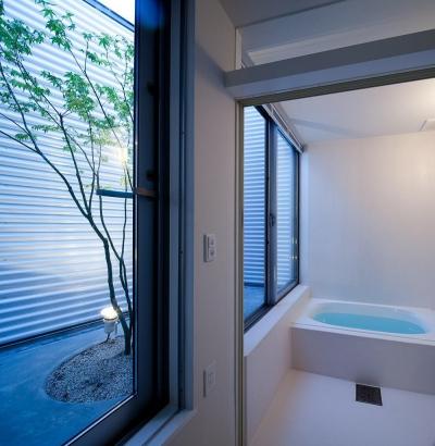 浴室 (江津の住処(サブ名:Shipな家))
