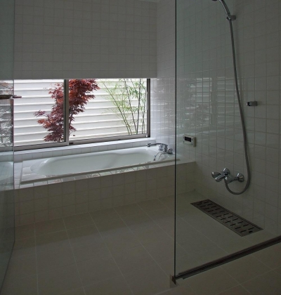 浴室 (八代の住処(サブ名:H-court))