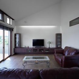小川町の家