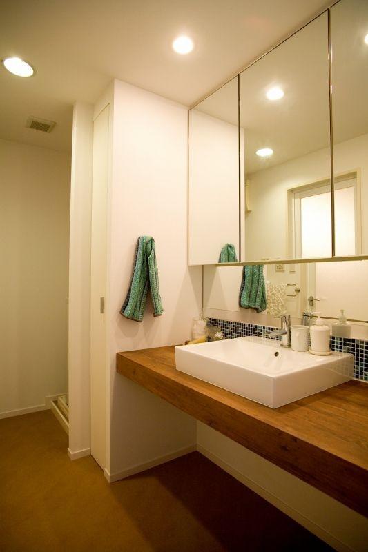 No.37 30代/2人暮らしの部屋 洗面所