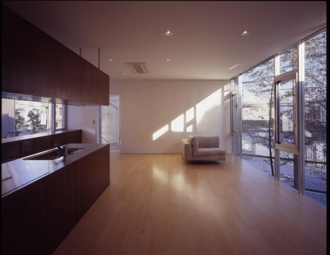 建築家:山本健太郎「void in void」