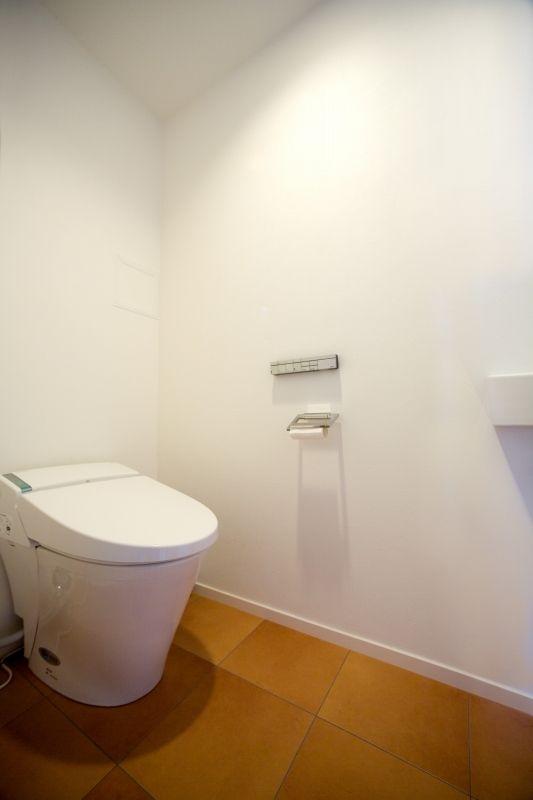 No.37 30代/2人暮らしの部屋 トイレ
