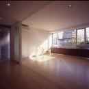 陽ざしのある部屋