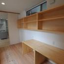 徳増俊博の住宅事例「志布志市S邸」