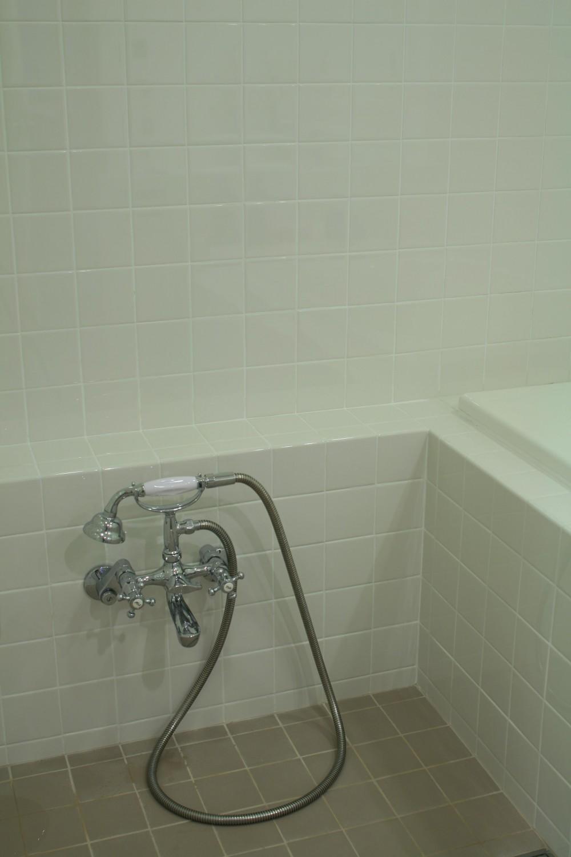 O邸 (おしゃれなシャワー水栓)