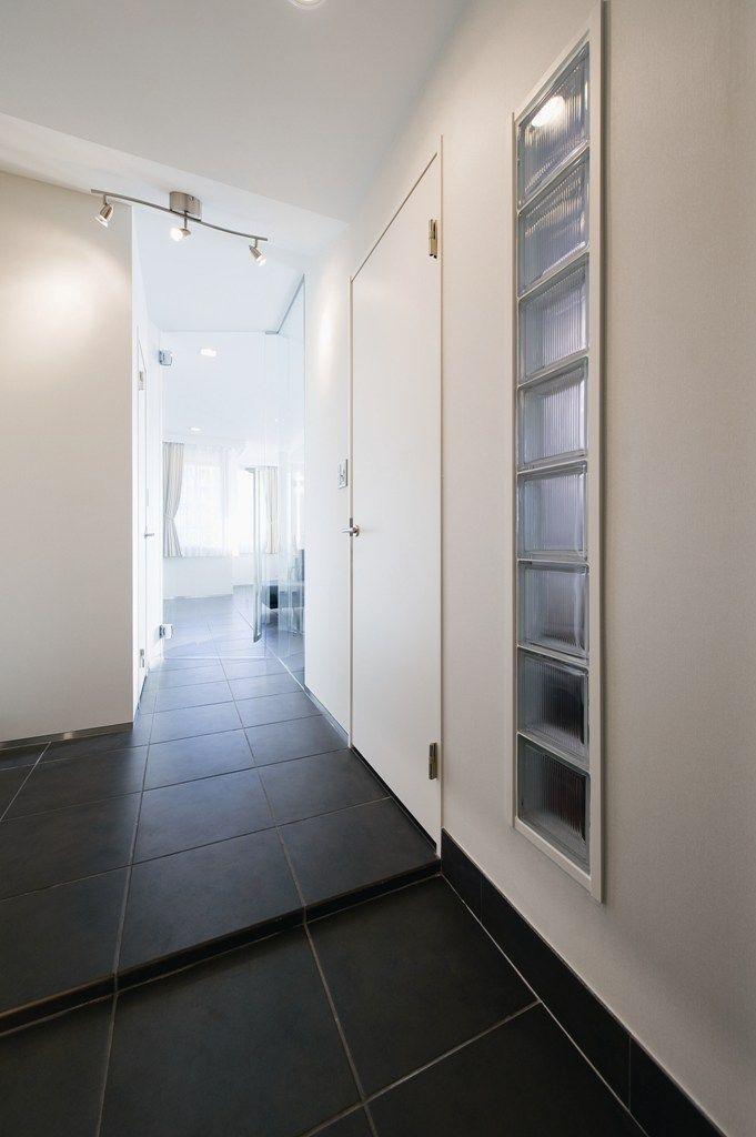 No.42 40代/4人暮らし&犬の部屋 玄関