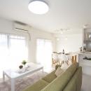 ベツダイの住宅事例「ライフスタイルを充実させた、間取り変更リノベーション」