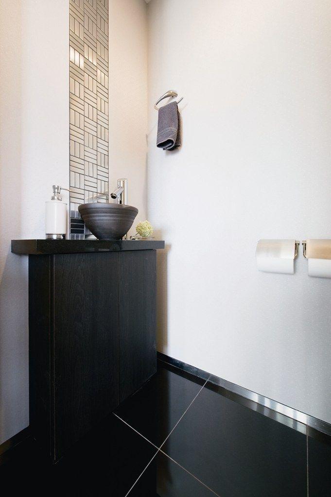 No.42 40代/4人暮らし&犬の部屋 トイレ1