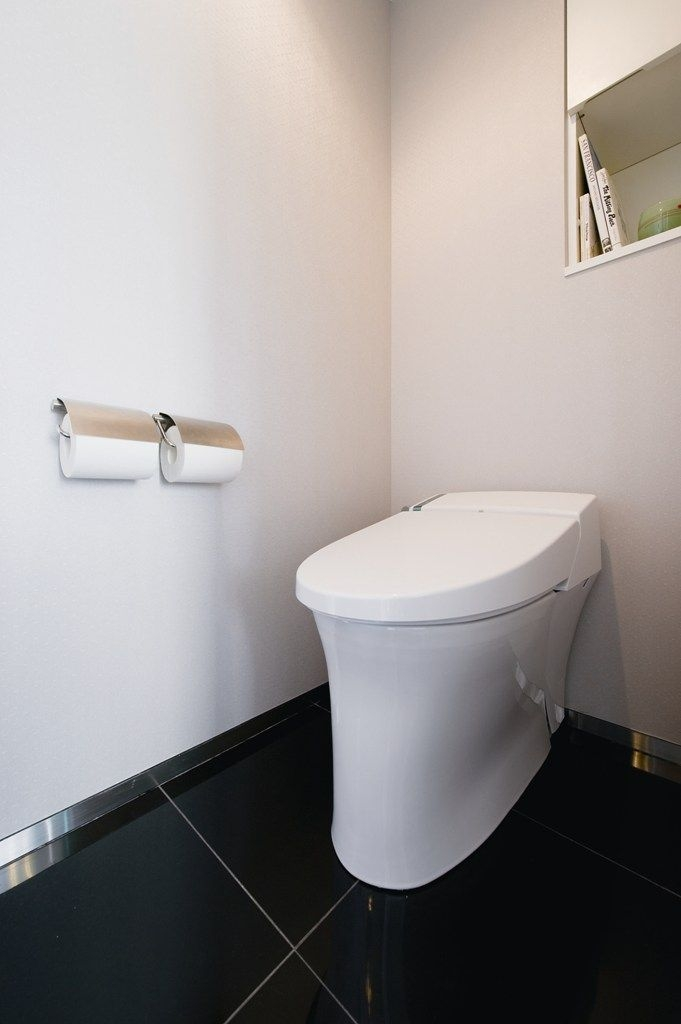 No.42 40代/4人暮らし&犬の部屋 トイレ2