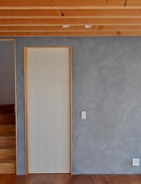 建築家:金子 勉「ソリッドハウス」