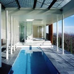 Mハウス-プライベートプール