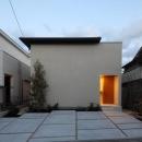 宝塚の家の写真 シンプルな外観
