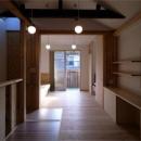 鈴木 道子の住宅事例「北条の家」