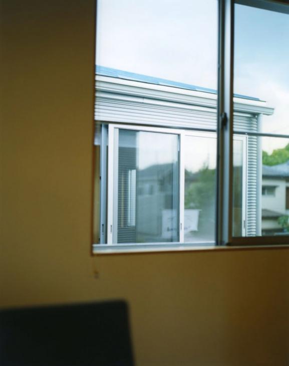 大塚新町の家の写真 窓からの眺め