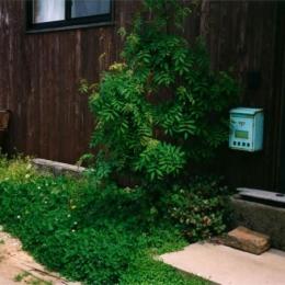 建築家 金子 勉の住宅事例「ベーシックハウス01」