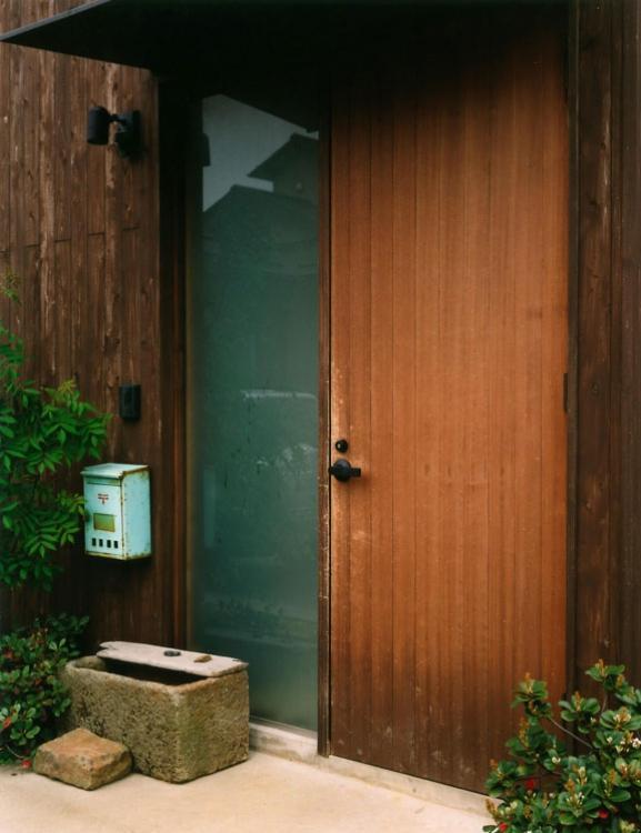 ベーシックハウス01の部屋 玄関