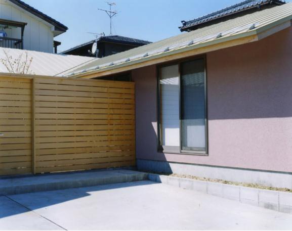 寺尾東の家の写真 外観