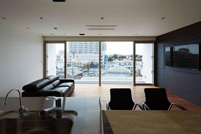 横浜E邸 (2階LDK)