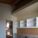 尾山台S邸の写真 2階子供室