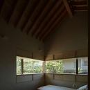 尾山台S邸の写真 寝室
