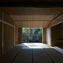 尾山台S邸の写真 和室
