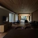 藤田 征樹の住宅事例「尾山台S邸」