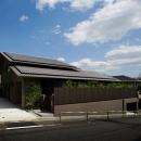 尾山台S邸