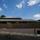 尾山台S邸の写真 外観