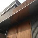 坪井公司の住宅事例「こだわりの家」