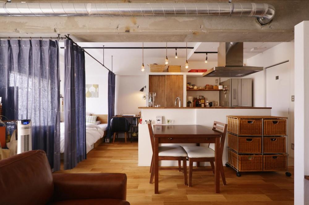 スタイル工房「Y邸・漆喰の壁に囲まれて暮らす、光と風あふれる家」