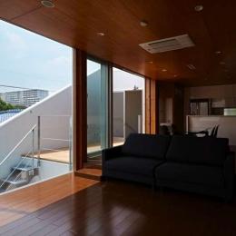 土呂N邸 (LDK)