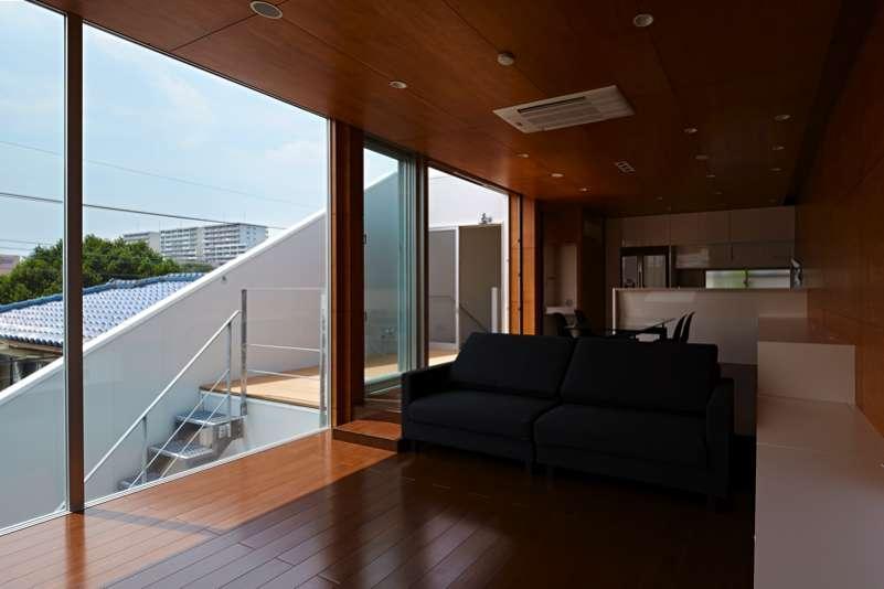 土呂N邸の部屋 LDK