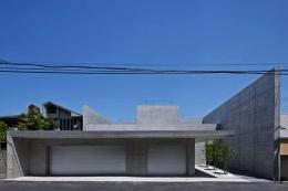 浦和H邸 (外観)
