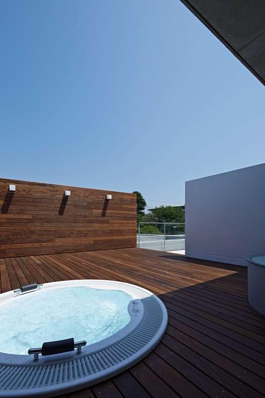 建築家:藤田 征樹「浦和H邸」
